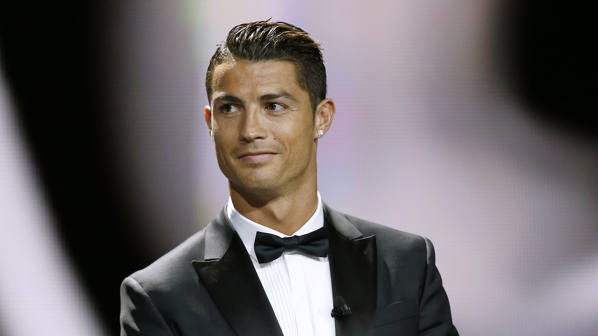 Pictures Of Cristiano Ronaldo
