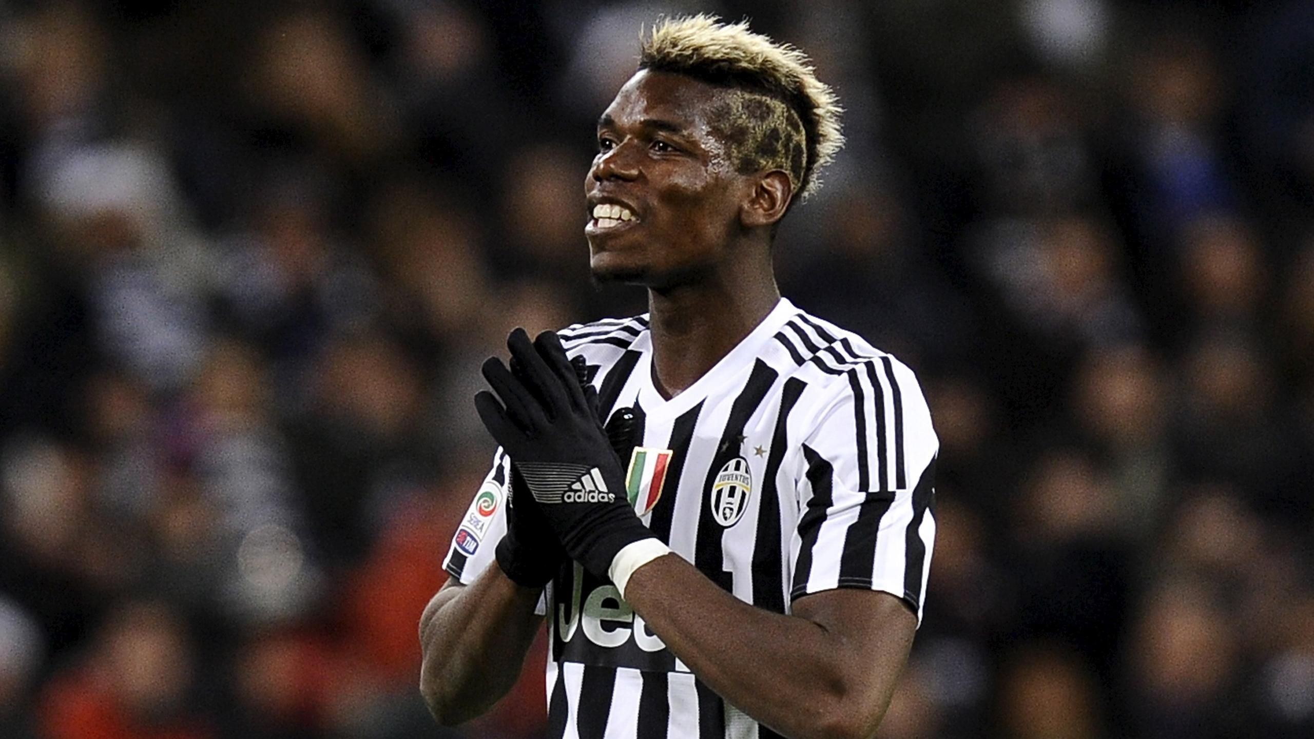 Pictures Of Paul Labile Pogba