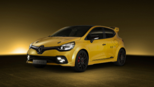 Pictures Of Renault Clio RS
