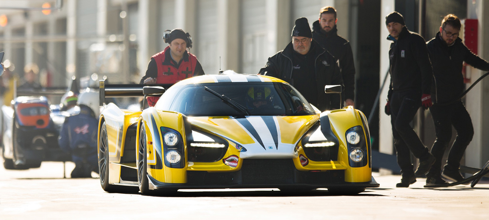 Pictures Of SCG 003