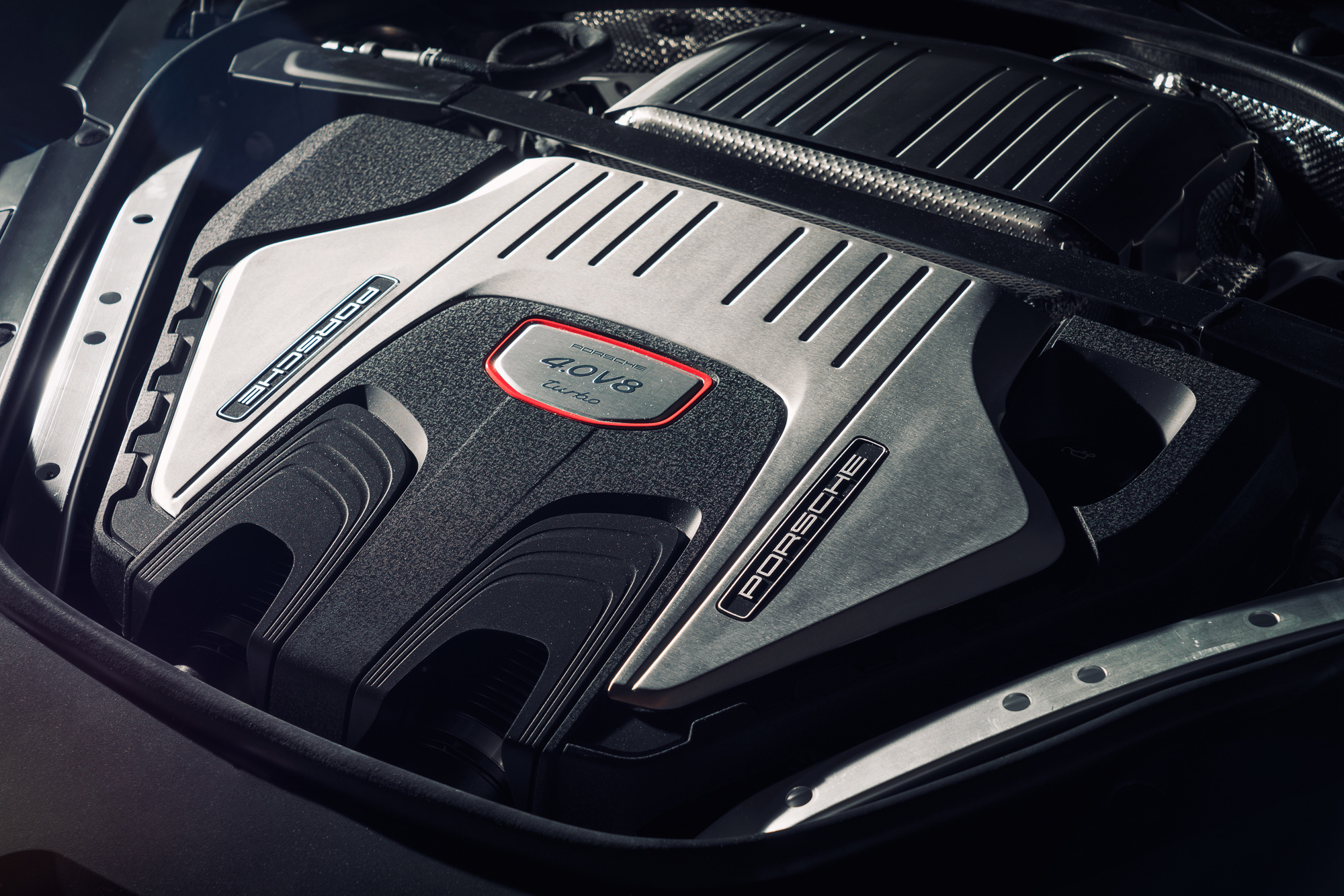 Porsche Panamera 2016 For Desktop