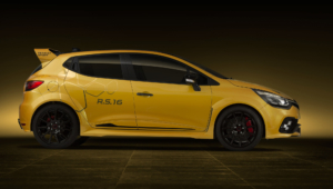 Renault Clio RS Wallpapers HD