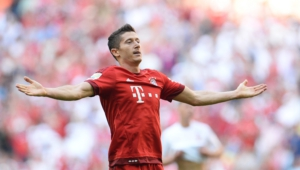 Robert Lewandowski Wallpapers