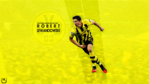 Robert Lewandowski Wallpapers HQ