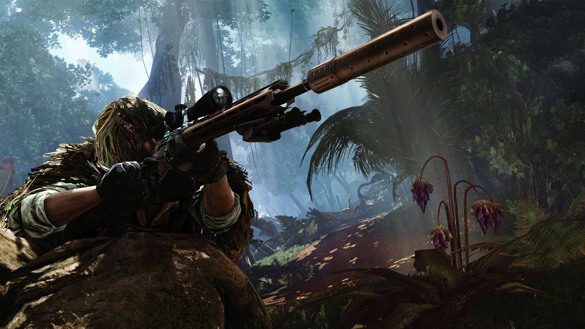 Sniper Ghost Warrior 3 High Definition Wallpapers