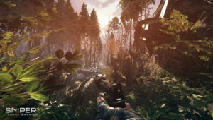 Sniper Ghost Warrior 3 Photos