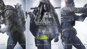 Sniper Ghost Warrior 3 Screenshots