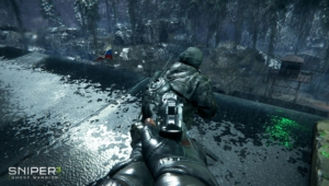 Sniper Ghost Warrior 3 Wallpapers