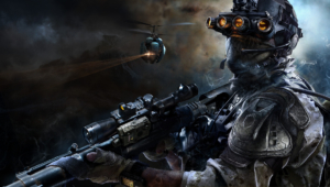 Sniper Ghost Warrior 3 Wallpapers HD