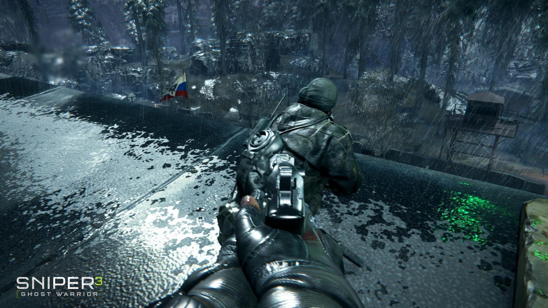 Sniper Ghost Warrior 3 Wallpapers