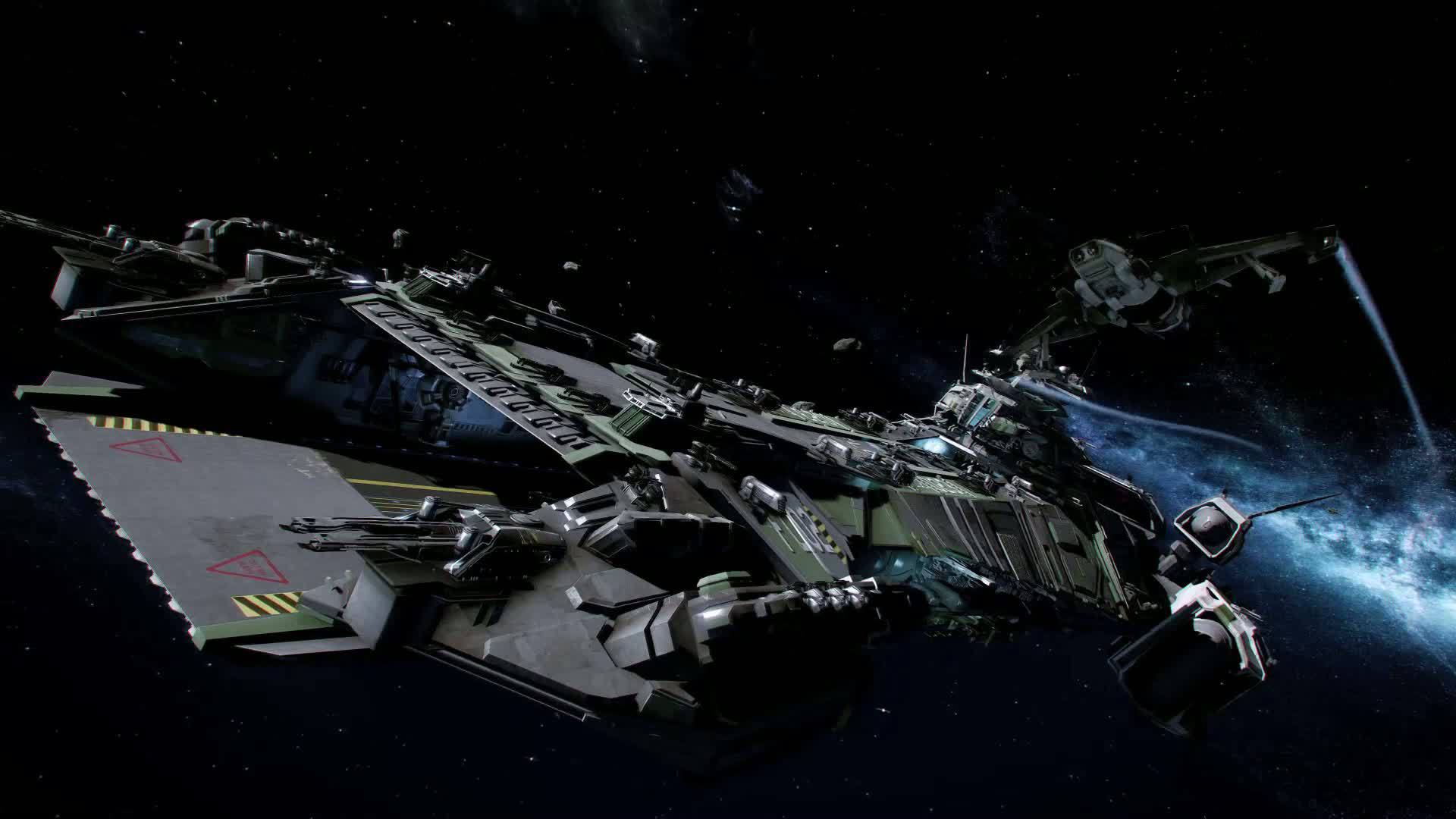 Star Citizen Pictures
