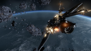 Star Citizen Ship Exp