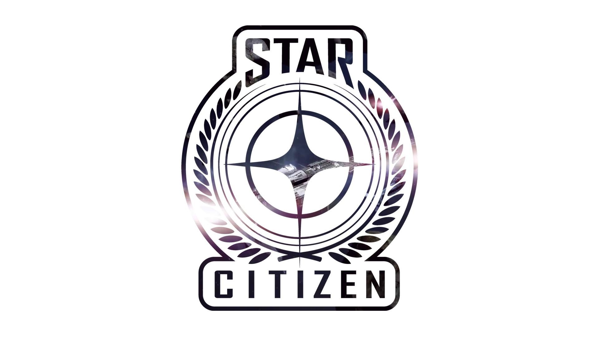 Star Citizen Wight Logo