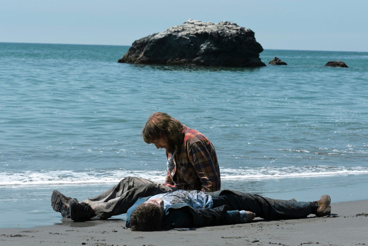 Swiss Army Man Pictures