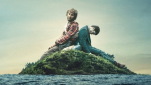 Swiss Army Man Wallpaper