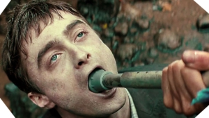 Swiss Army Man Wallpapers