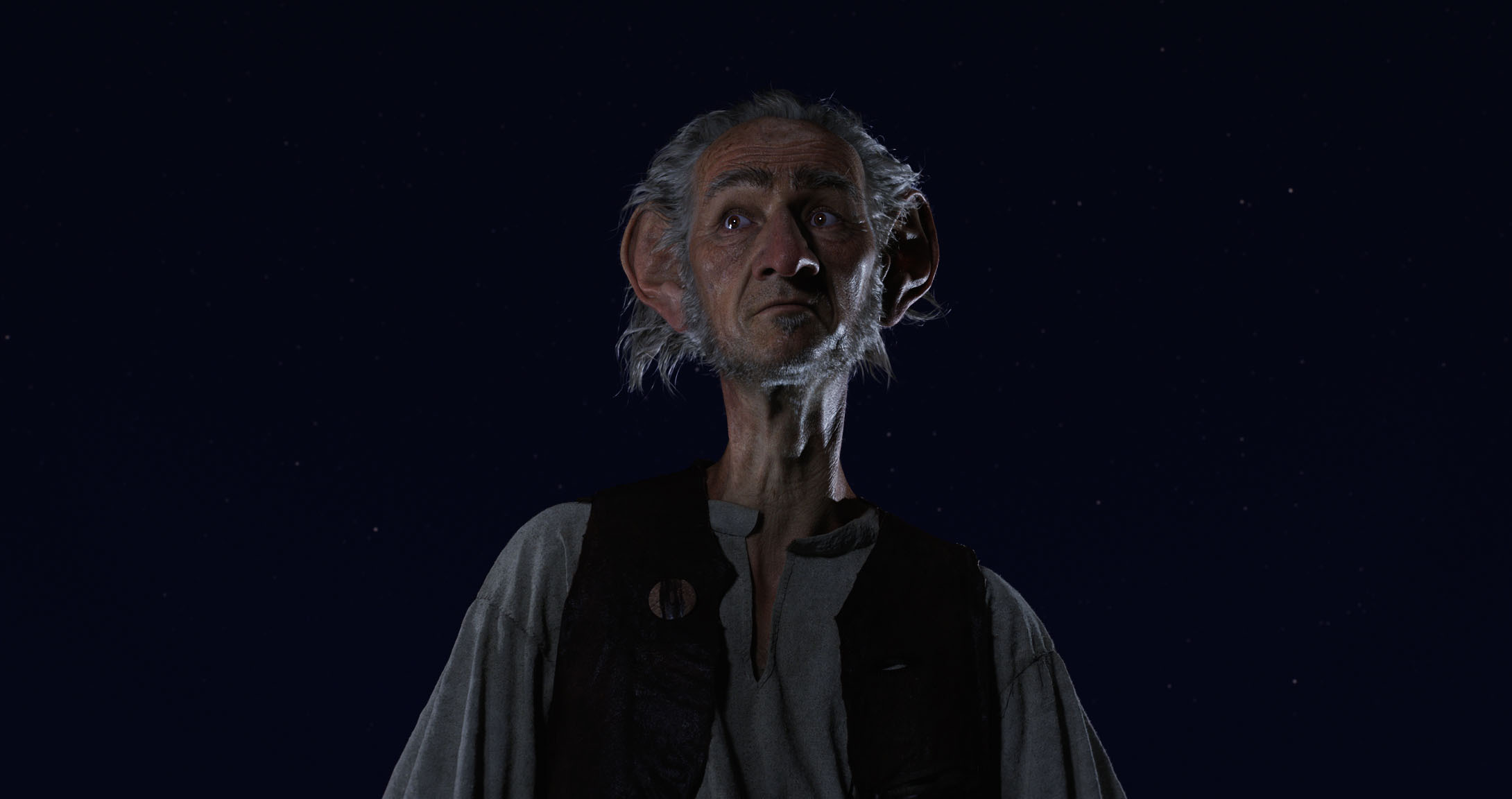 The BFG Pictures