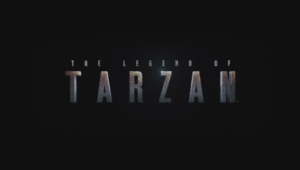 The Legend Of Tarzan Computer Wallpaper