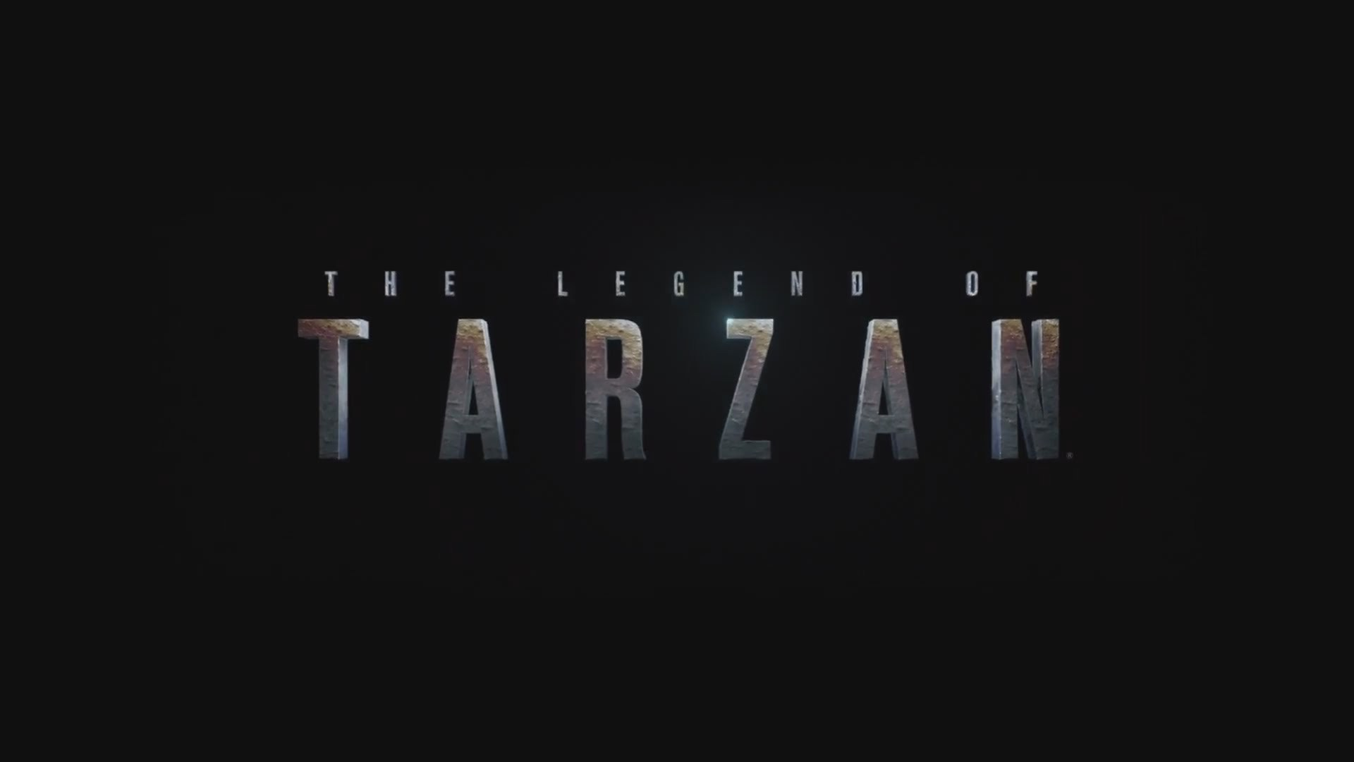 The Legend Of Tarzan Computer Wallpaper