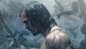The Legend Of Tarzan Wallpapers