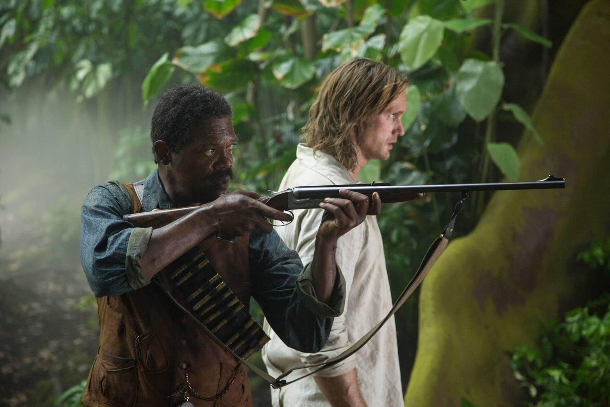 The Legend Of Tarzan Wallpapers HD