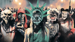 The Purge Election Year Images