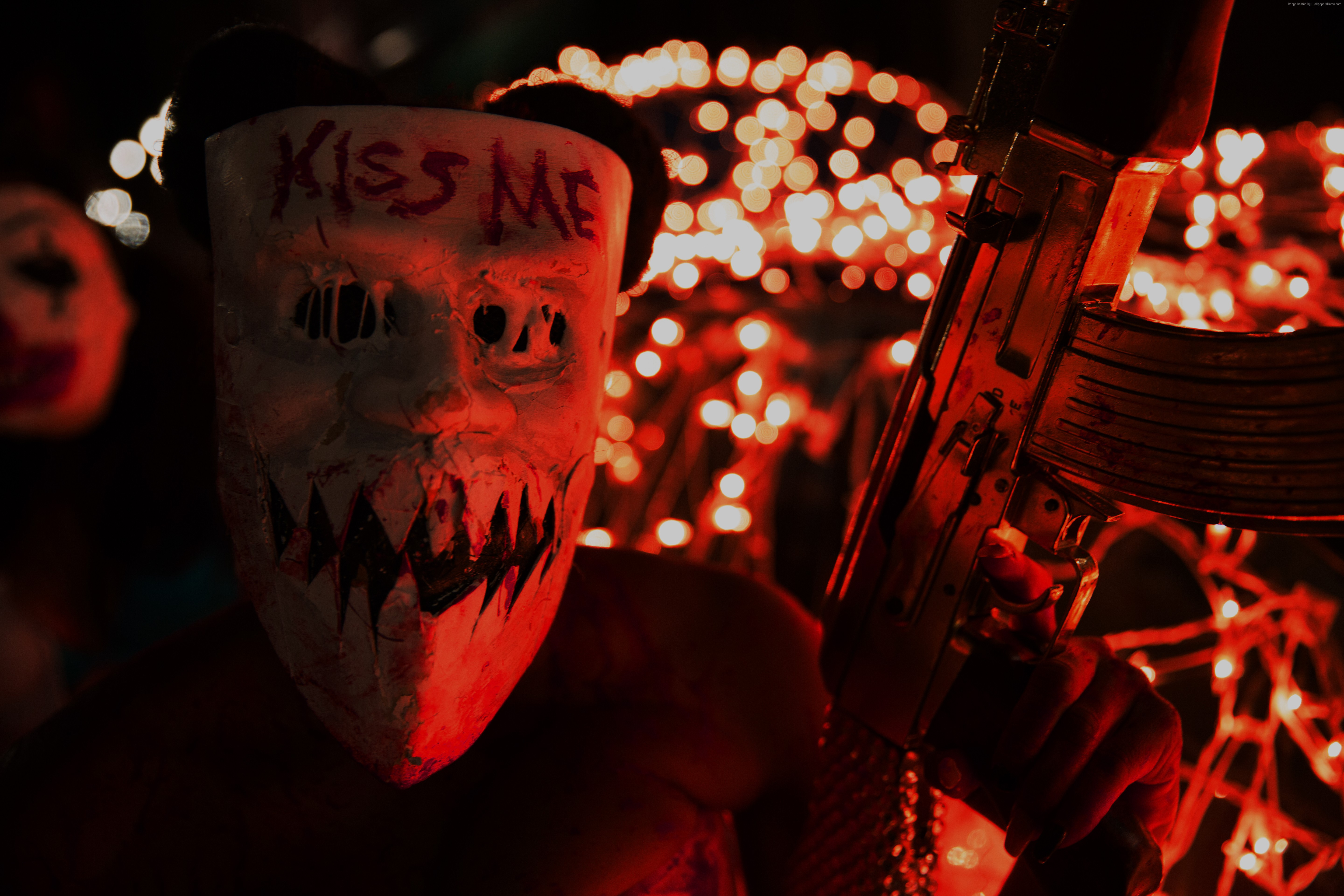 The Purge Election Year Wallpapers Images Photos Pictures Backgrounds