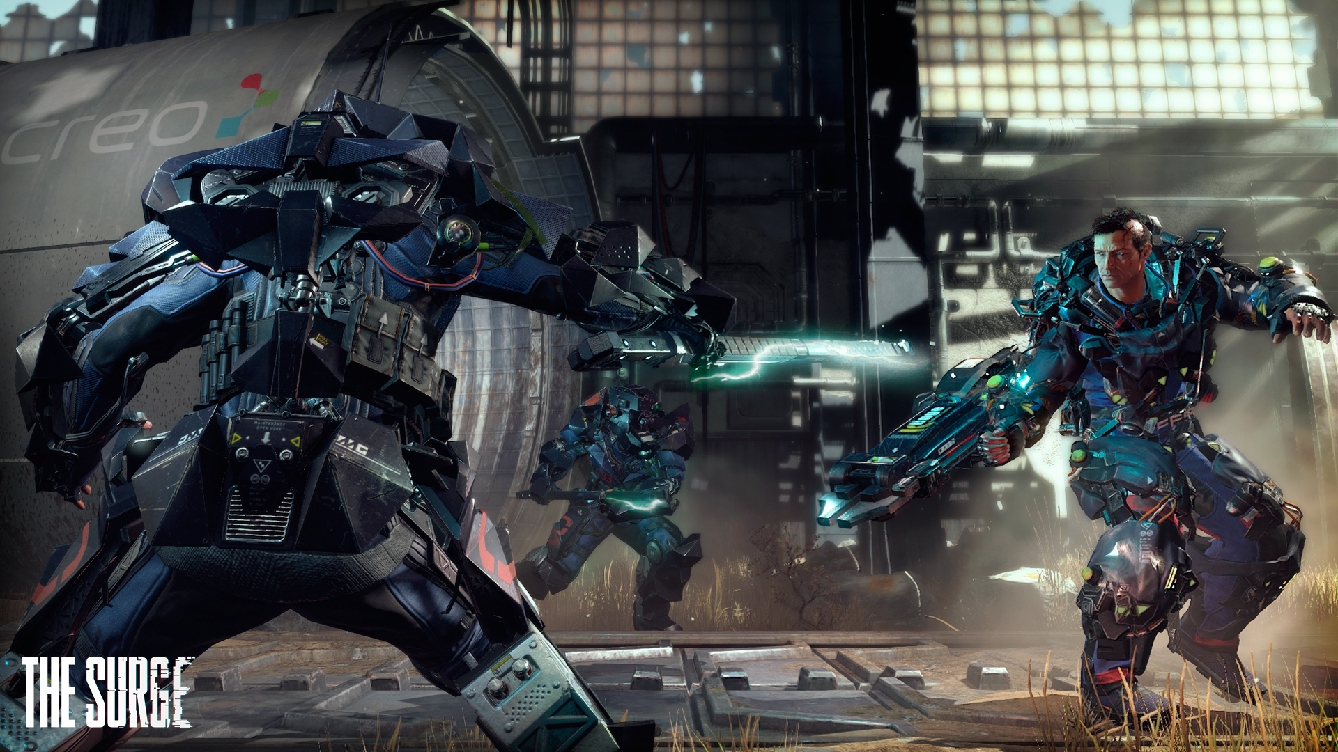 The Surge Pictures