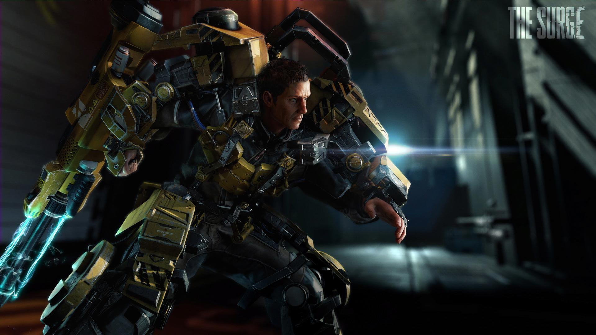 The Surge Wallpapers