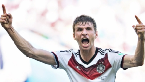 Thomas Muller Computer Wallpaper