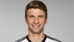 Thomas Muller Wallpaper