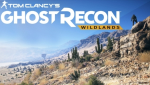 Tom Clancy's Ghost Recon Wildlands Background