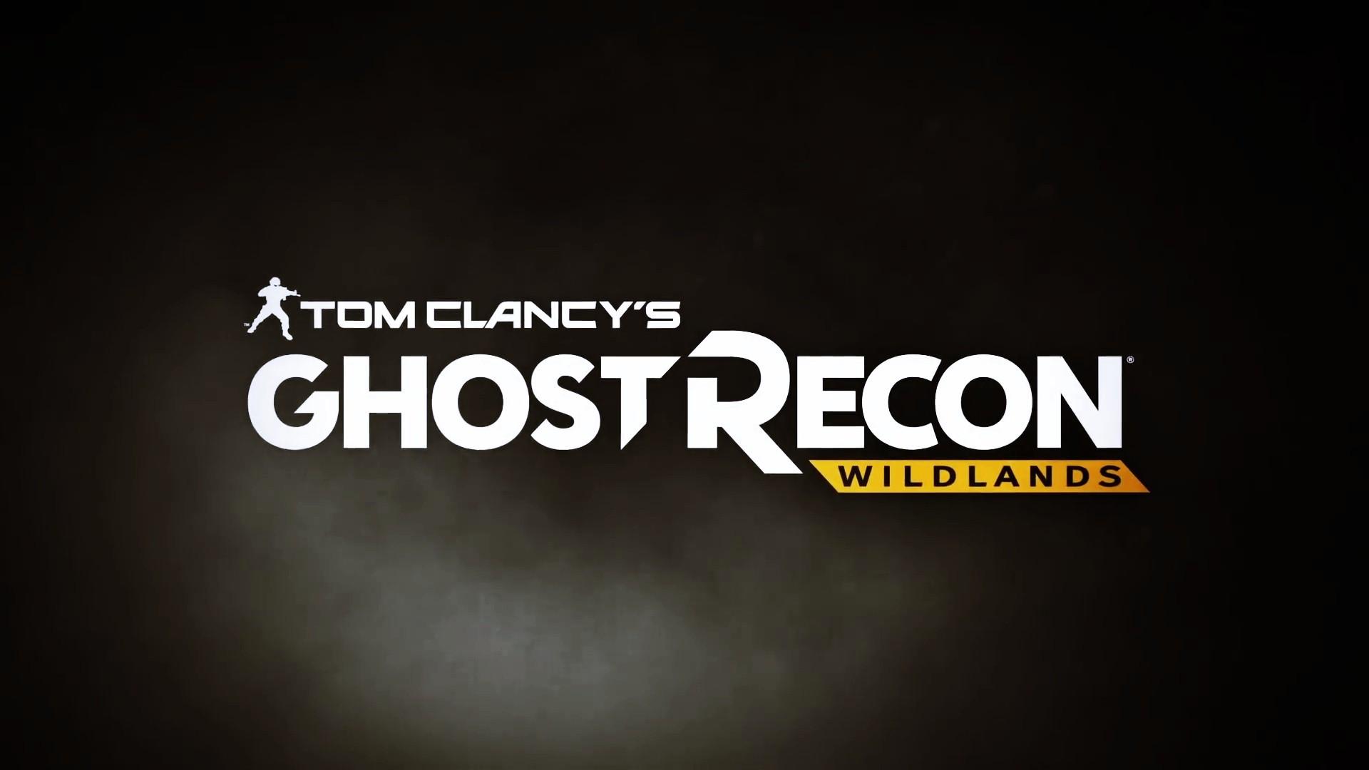 Tom Clancy's Ghost Recon Wildlands HD Wallpaper
