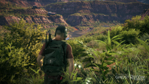 Tom Clancy's Ghost Recon Wildlands Screenshots