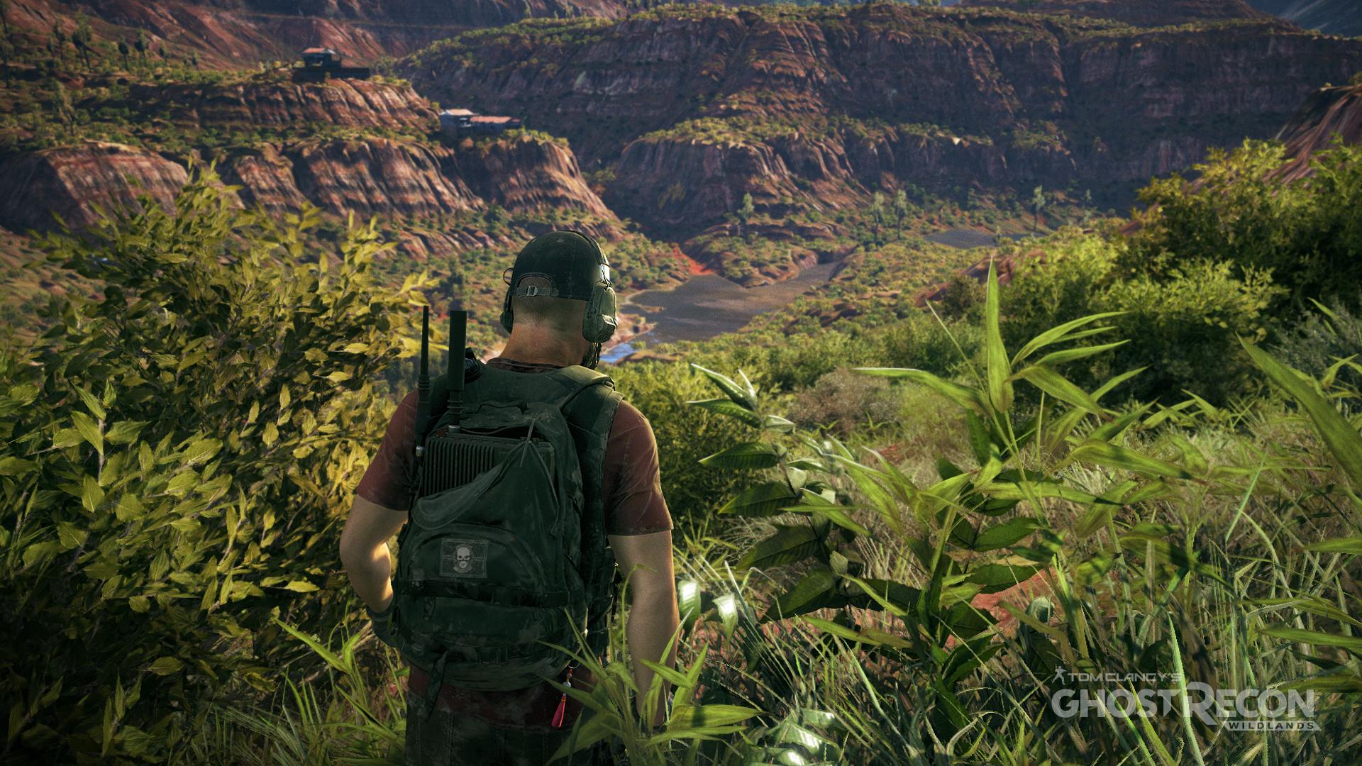 Tom Clancy's Ghost Recon Wildlands Screenshots