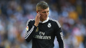 Toni Kroos High Definition