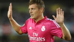 Toni Kroos Photos
