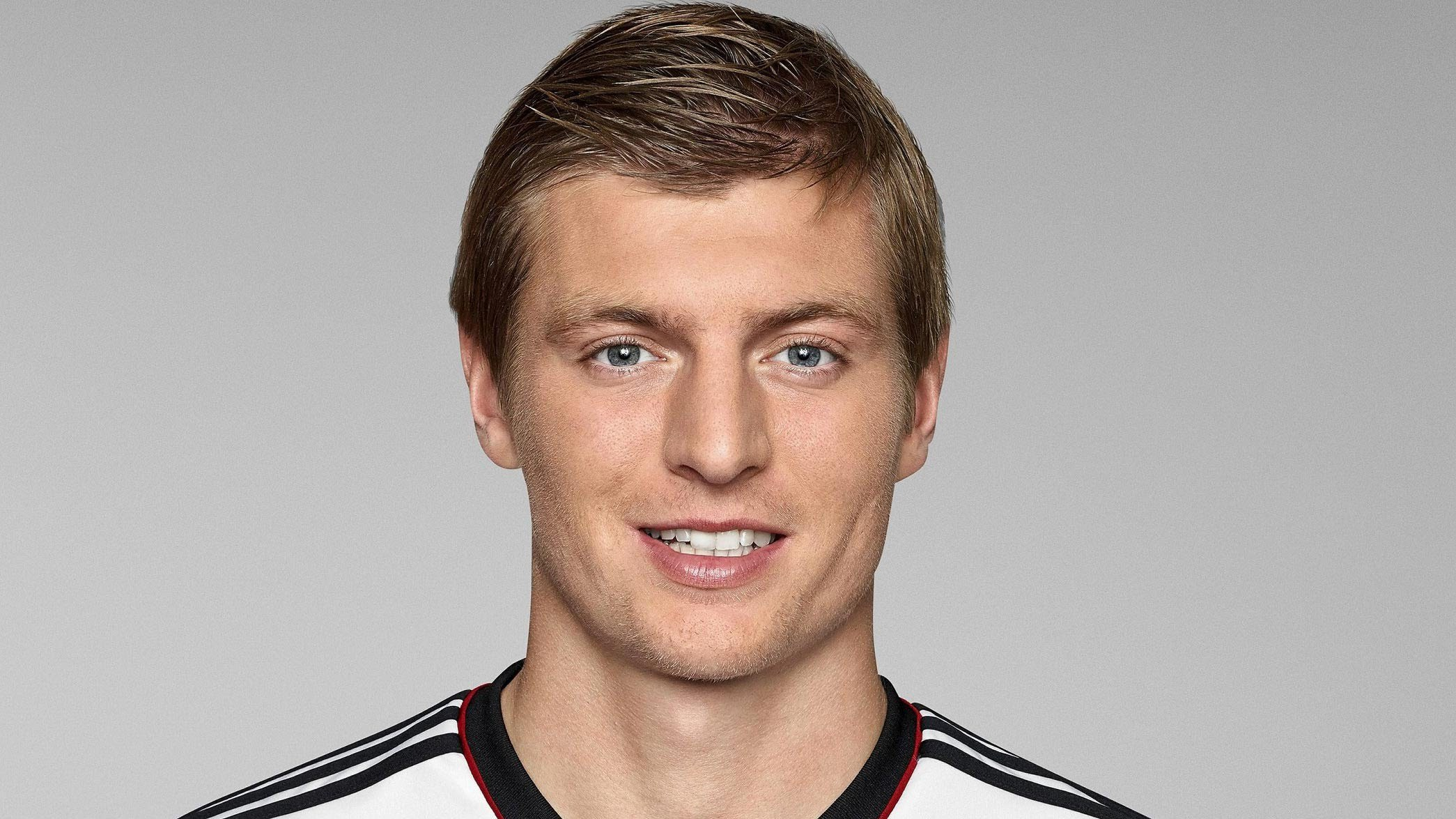 Toni Kroos Wallpapers HQ