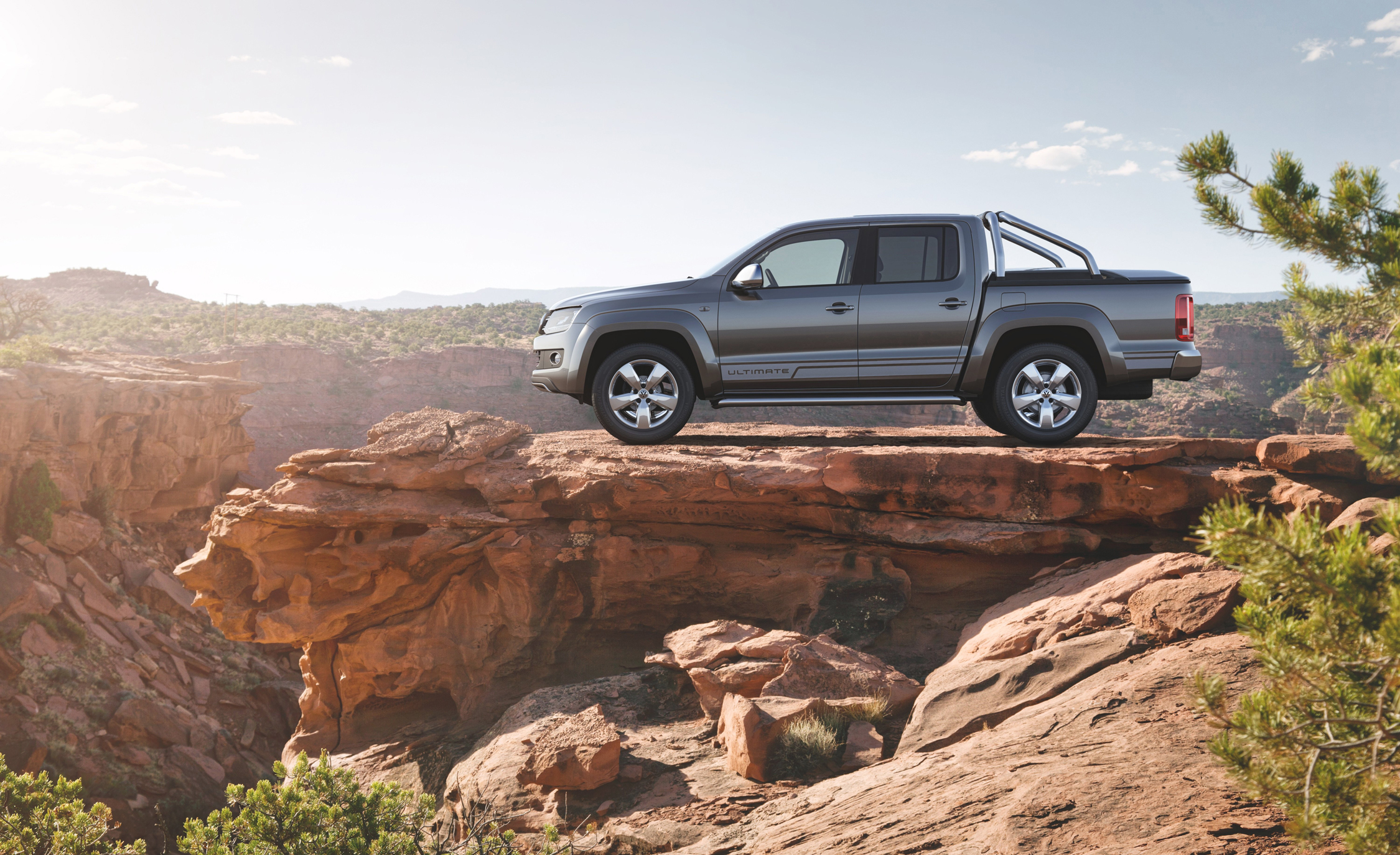 Volkswagen Amarok Wallpapers HD