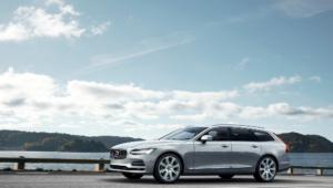 Volvo V90 2017 Widescreen