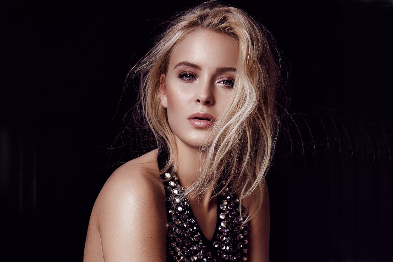 Zara Larsson HD