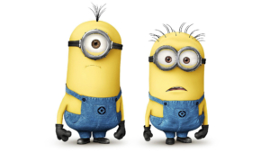 Awesome Minions Wallpaper 1920x1080