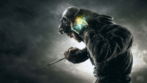 Dishonored 2 Full Hd Image