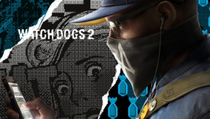 Watch Dogs 2 Marcus Hacker 8k Wallpaper