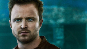 Aaron Paul HD Desktop