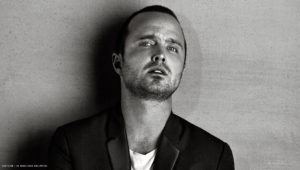 Aaron Paul High Definition Wallpapers