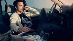 Aaron Paul High Quality Wallpapers