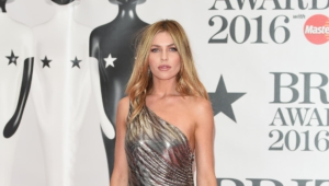 Abbey Clancy HD Wallpaper