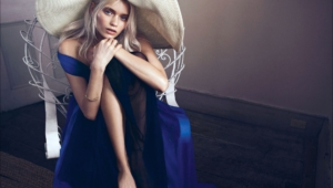 Abbey Lee HD Desktop