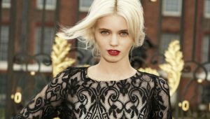 Abbey Lee Photos